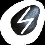 Triskel bandeau S